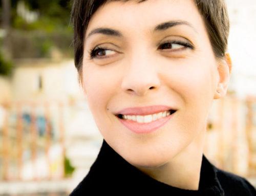 10 ottobre: Teresa Salgueiro