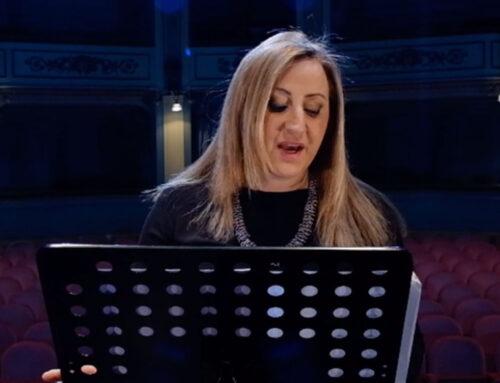 Umana Commedia – V Canto del Purgatorio – Pia de' Tolomei